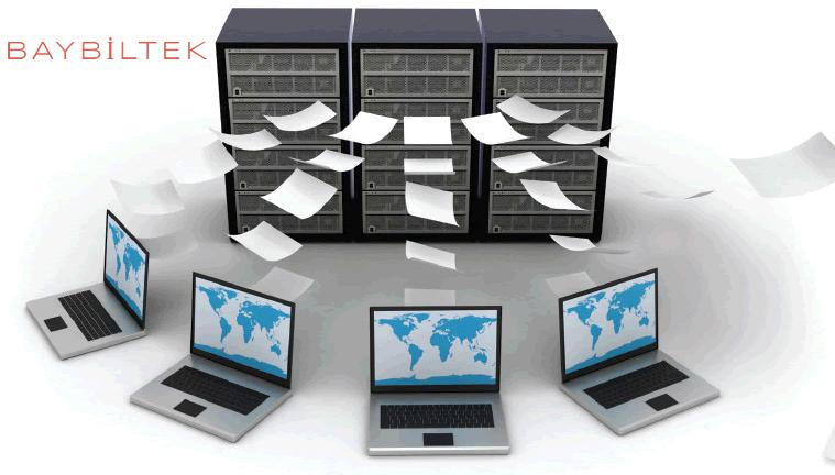 Evrak Takip Programı | Dijital Arşivleme Programı